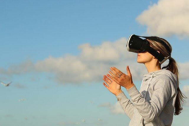 virtual reality and augmented reality are likely see increased adoption