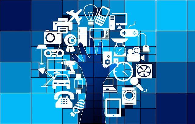 internet of behavior and internet of things