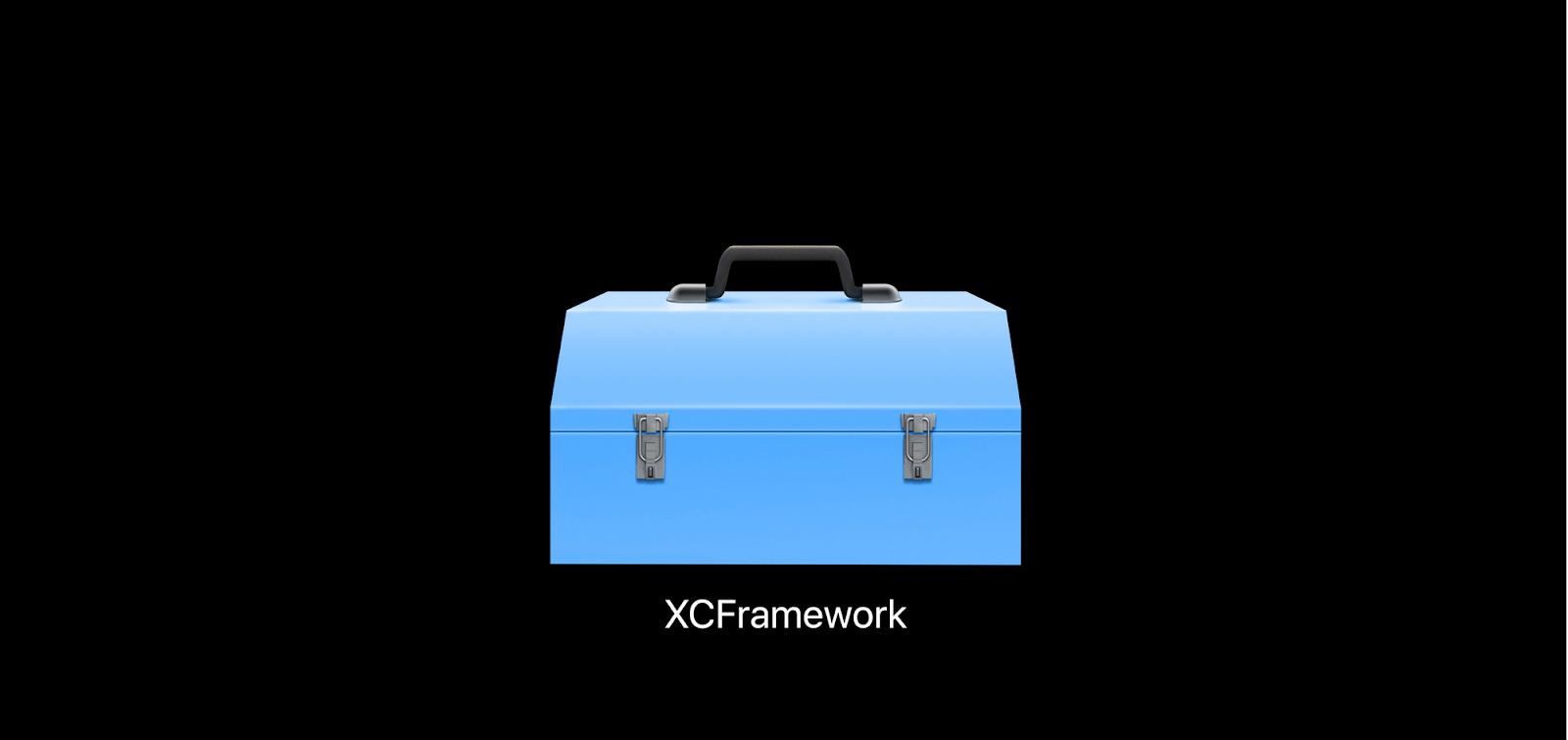 XCFramework logo