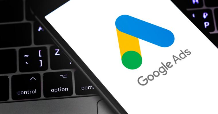 Google ads App for advertising