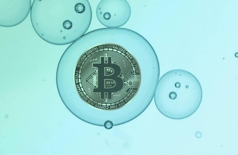 Bitcoin é Bolha? Confira o histórico do preço da criptomoeda