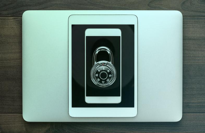 Segurança: como o Atlas Quantum gerencia seus fundos