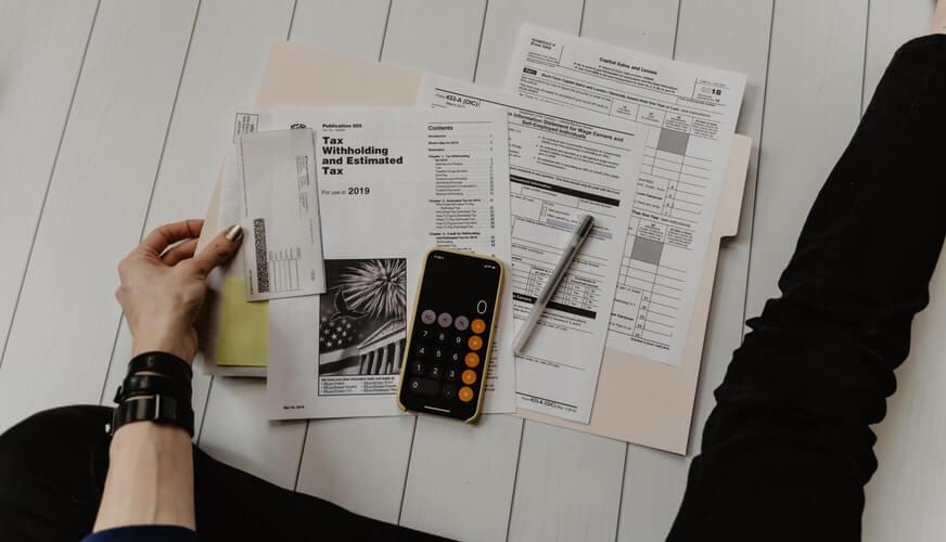 Controle Financeiro Pessoal: 6 Dicas para Organizar Suas Finanças