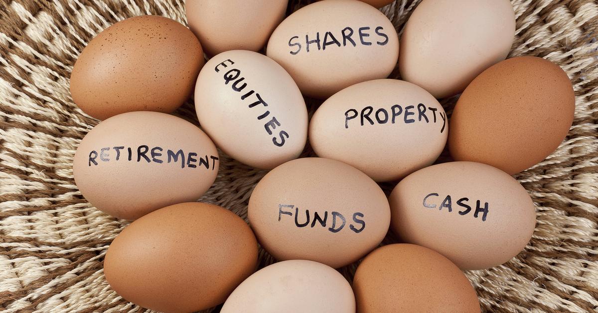 Diversificação de investimentos: por que é importante?