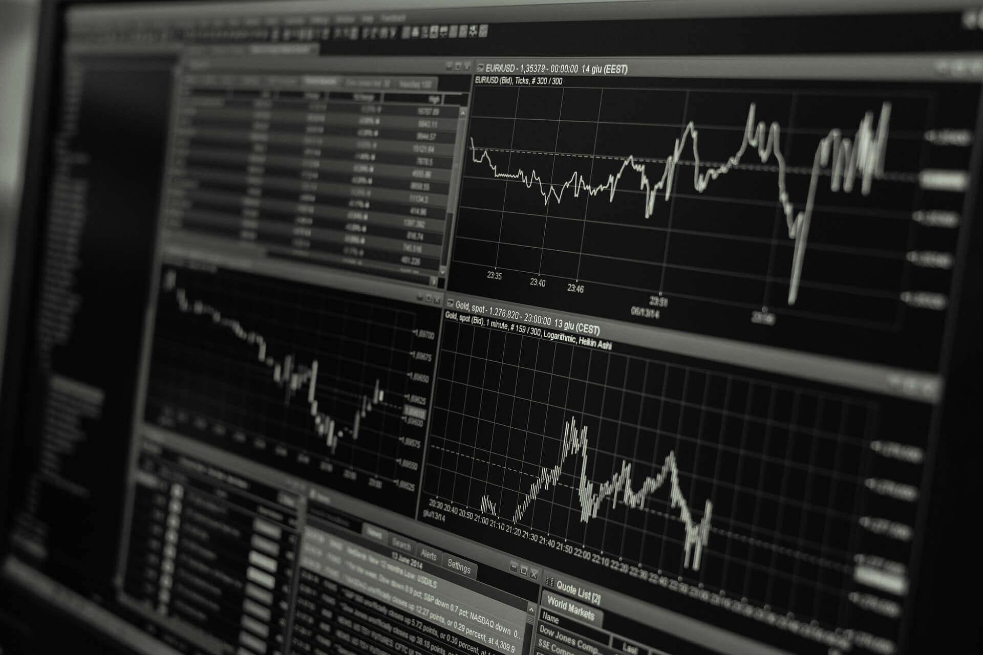 Volatilidade nos Investimentos e no Bitcoin: entenda tudo
