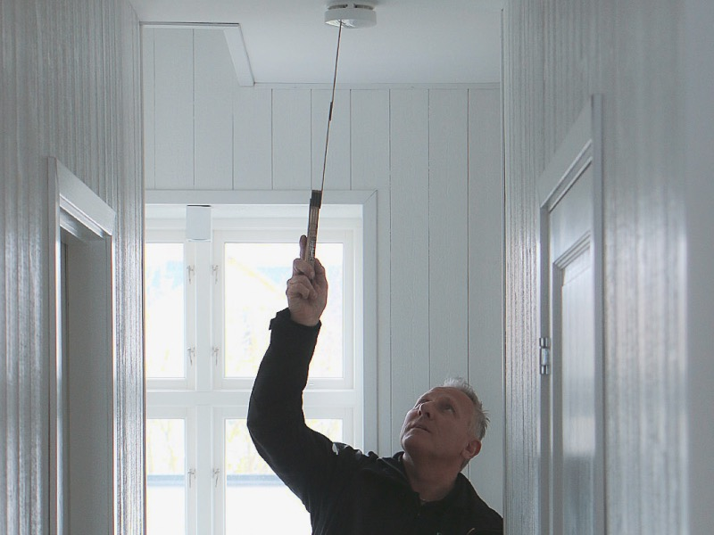 Besiktning av hus, lägenheter och byggprojekt - Råkoll