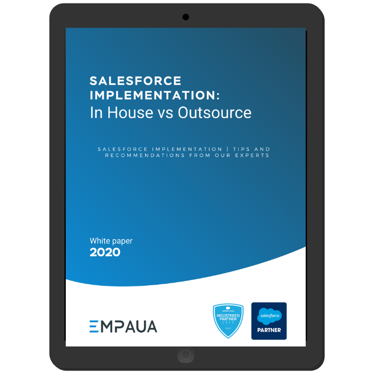 Salesforce Solutions and Implementations