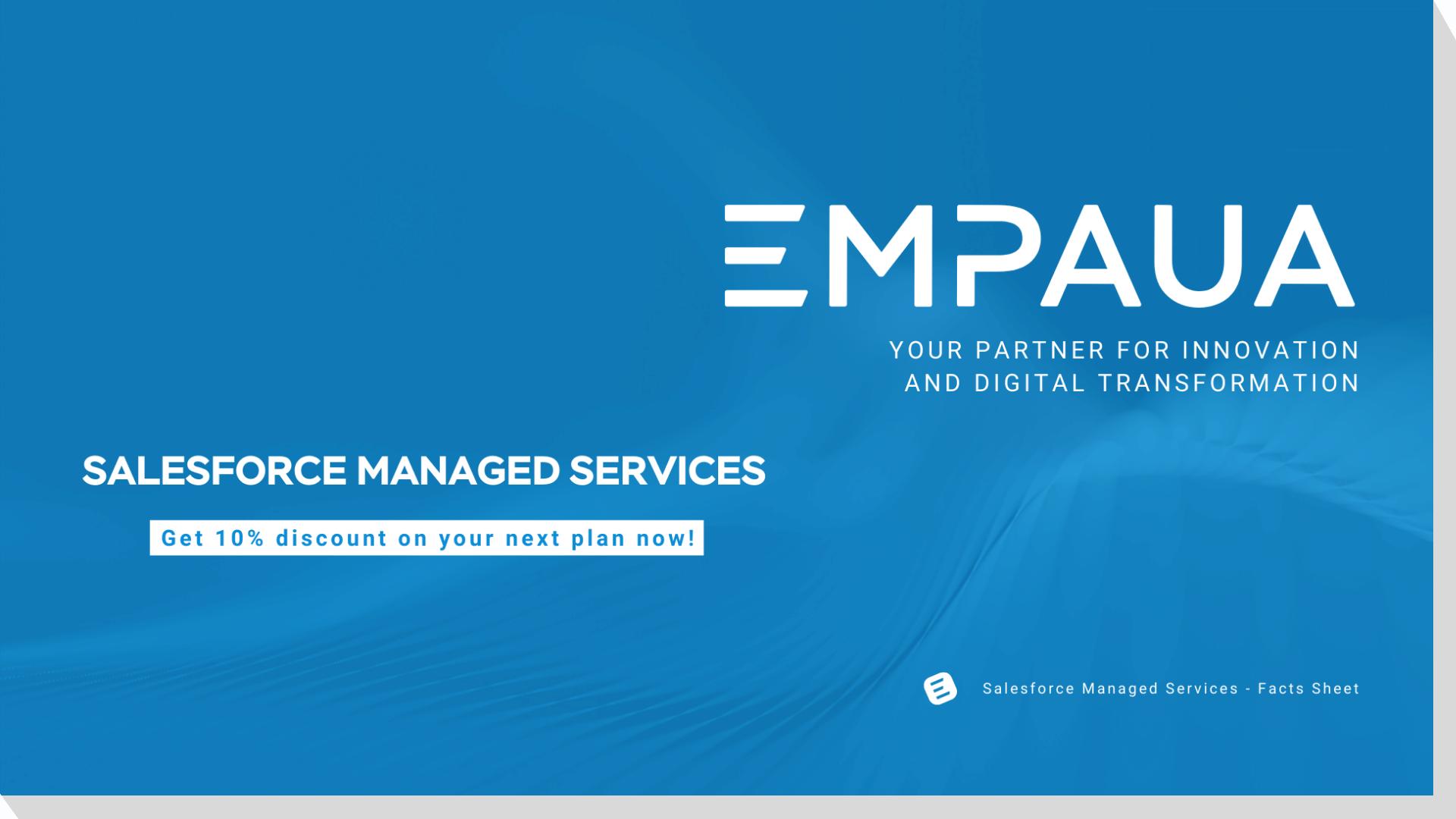 EMPAUA Salesforce Beratung Berlin
