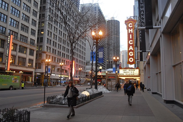 Advertising Services in Chicago, Advertising Services in the Suburbs