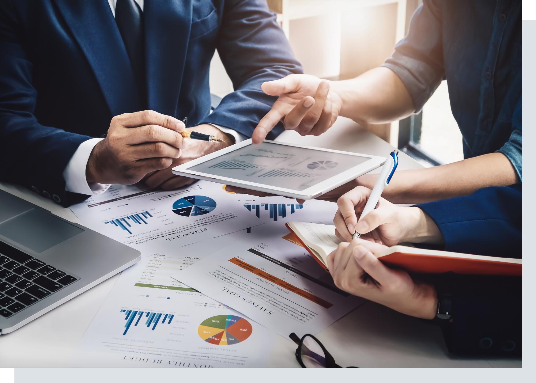 EMPAUA Salesforce Implementation