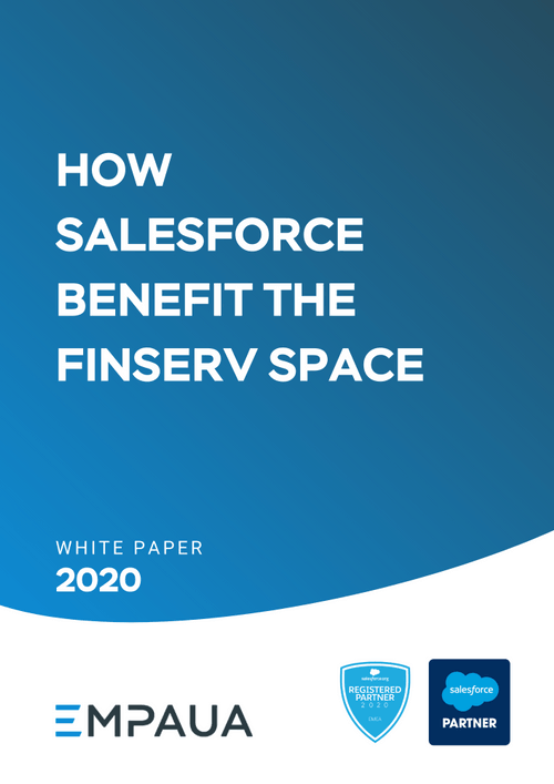 EMPAUA Salesforceberatung und Salesforce Implementierungen