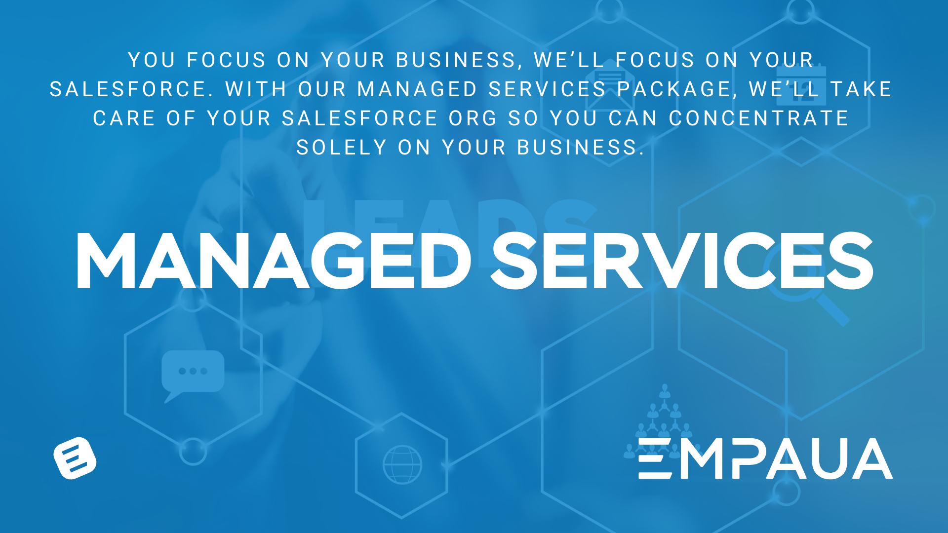 EMPAUA Salesforce solutions and implementations