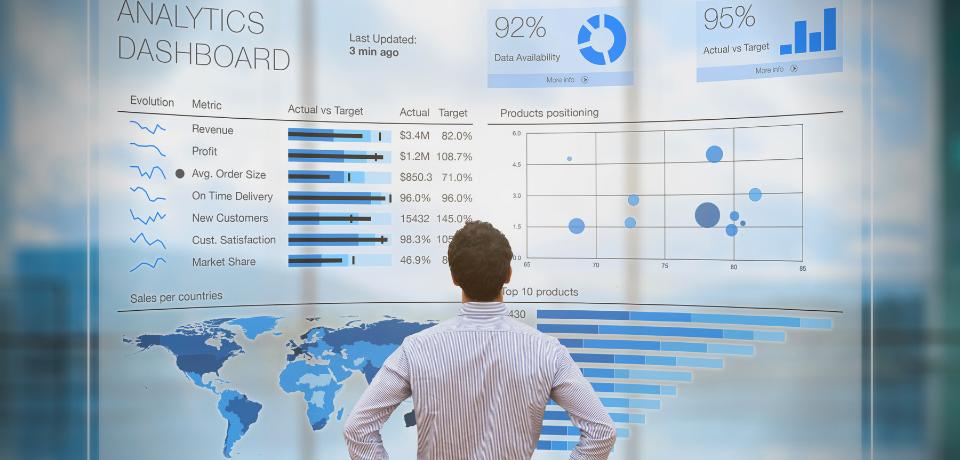 Salesforce Implementation EMPAUA