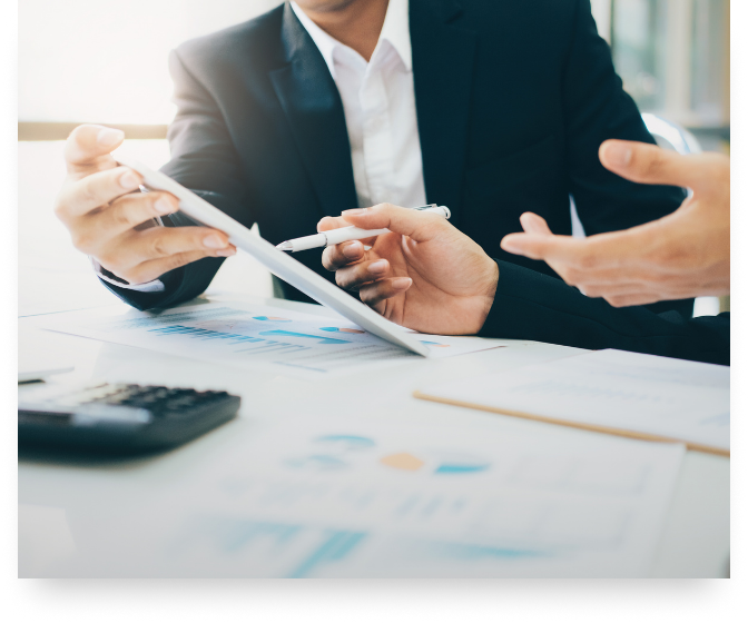 Financial Services EMPAUA Salesforce Partner