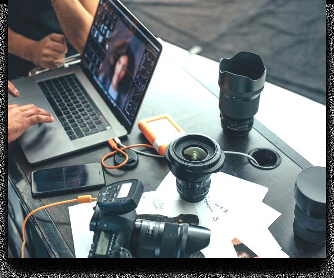 Media and Entertainment EMPAUA Salesforce Partner
