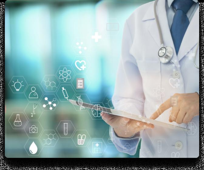Healthcare EMPAUA Salesforce Partner