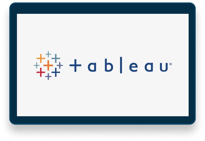 Tableau EMPAUA Salesforce Partner