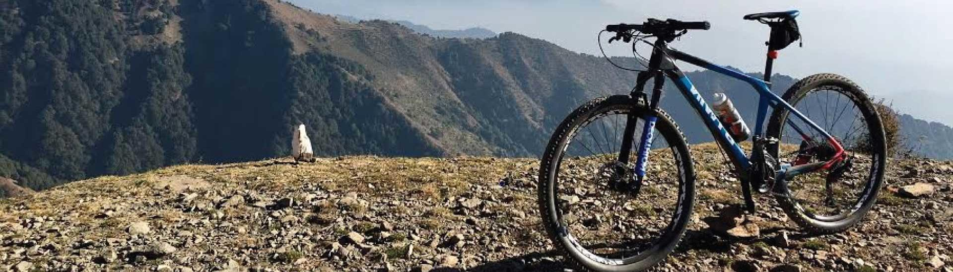7 MTB trails in India you must explore