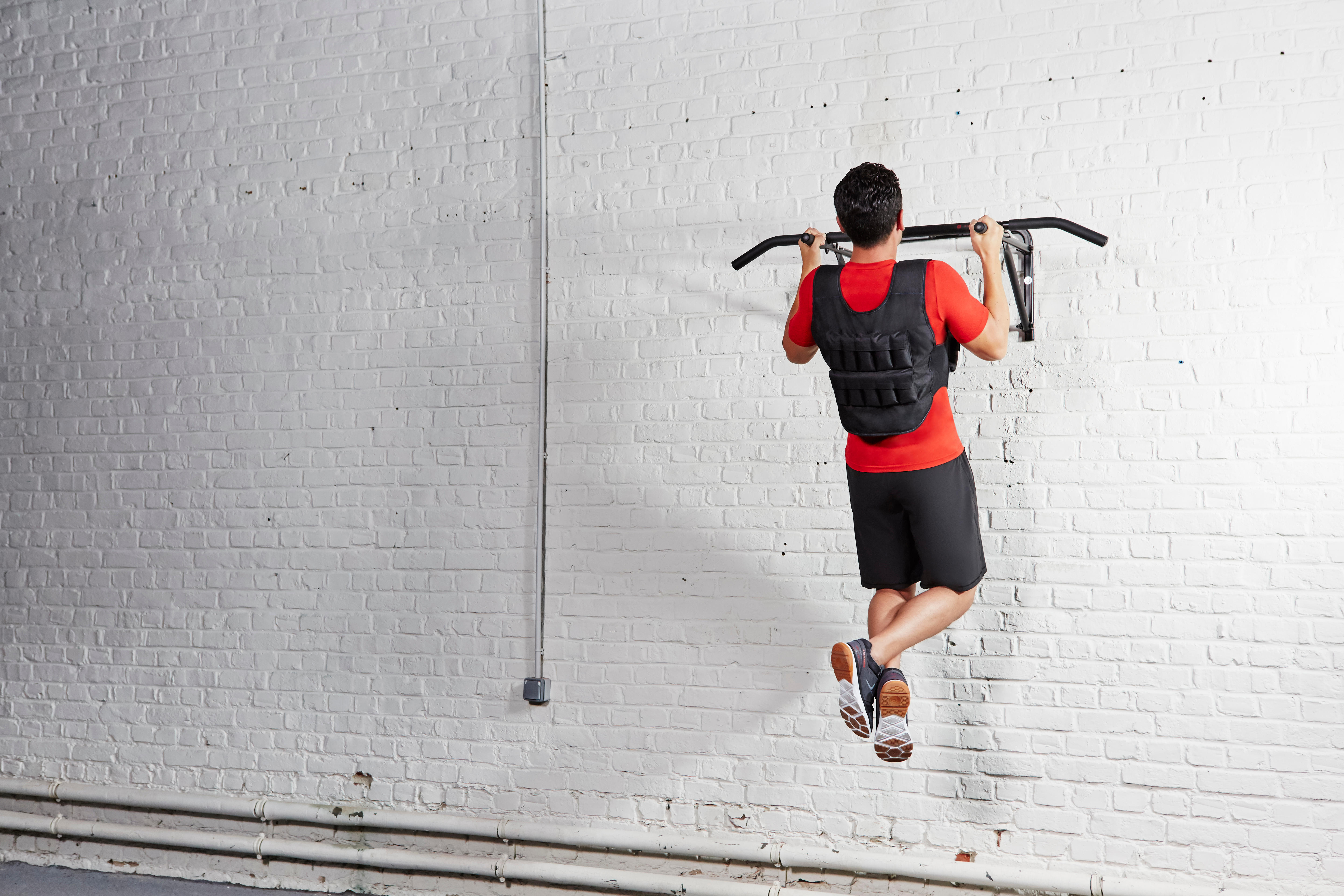 How To Choose Your Pull-up Bars?