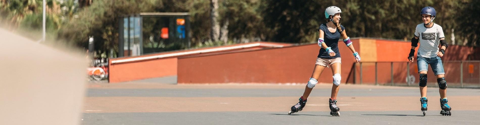 The Top 10 Benefits of Fitness Skating