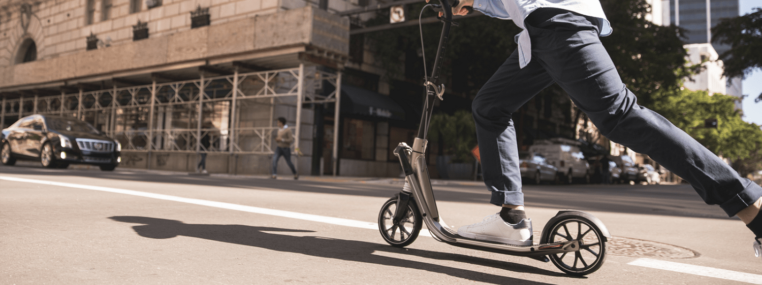 4 Mindblowing Tips To Avoid Pain While Scootering
