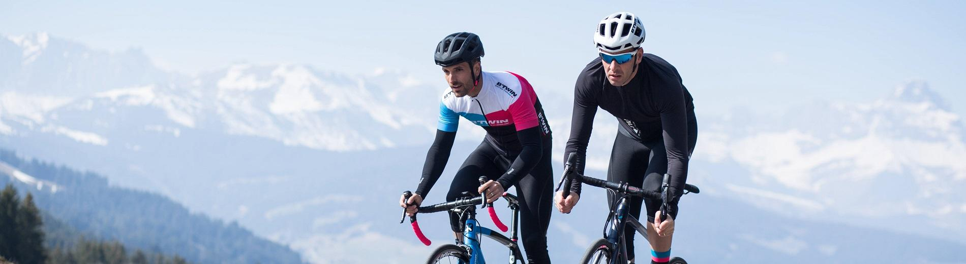 How To Choose the Right Bike Helmet?