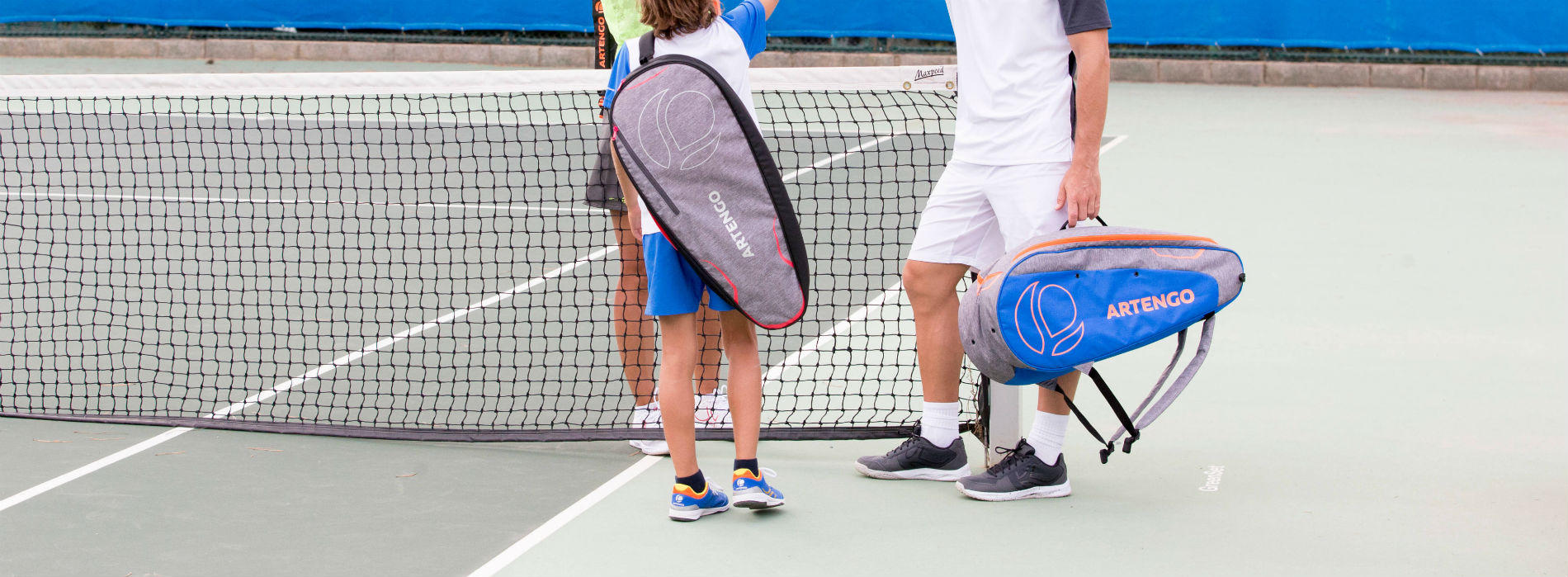 How to Choose Your Tennis Bag?