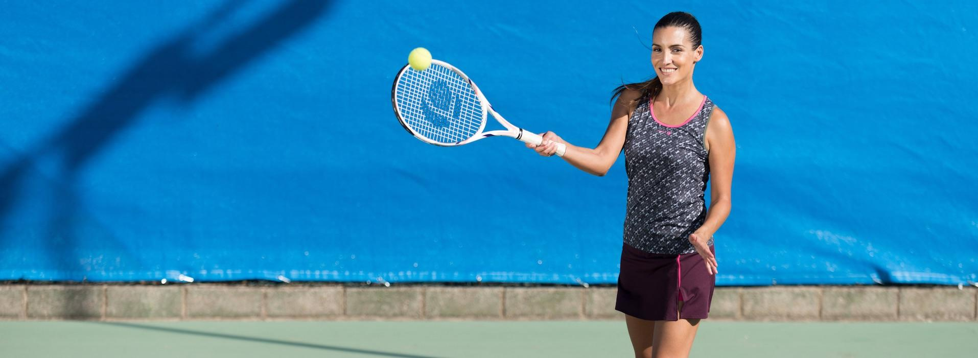 How to Choose Your Racket Sports Clothing for Women?