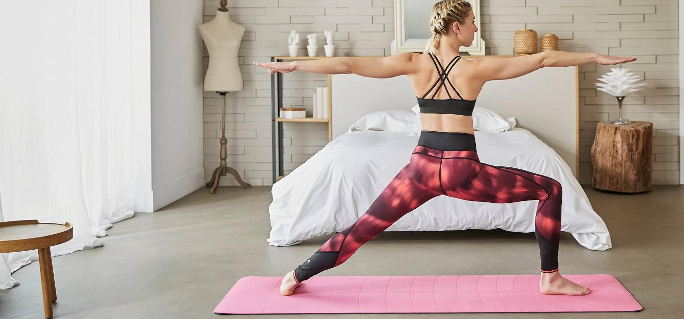 How to Choose Your Best Yoga Outfit