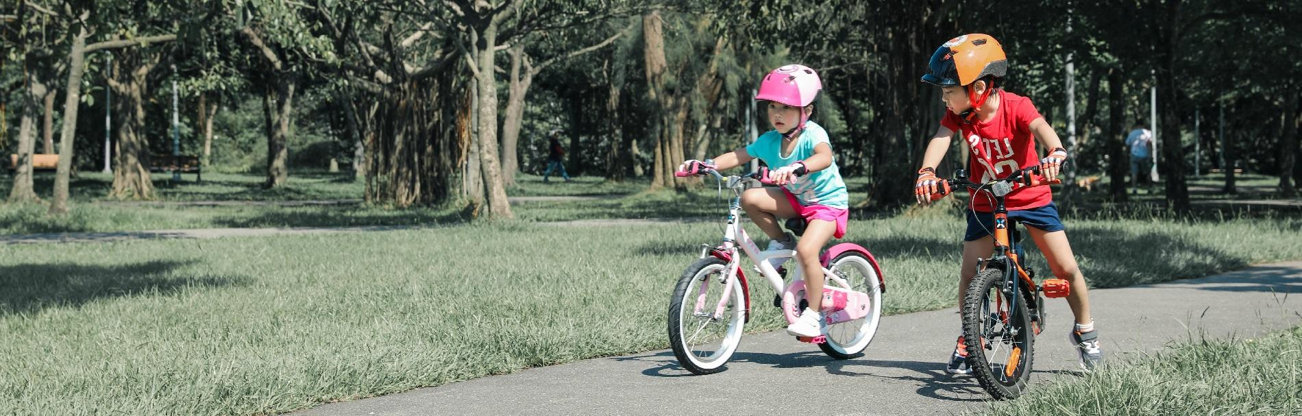 How To Choose The Best Bike For Kids (Buyer's Guide)