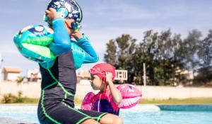 Swimming Pool Hygiene: Safety Tips for Children