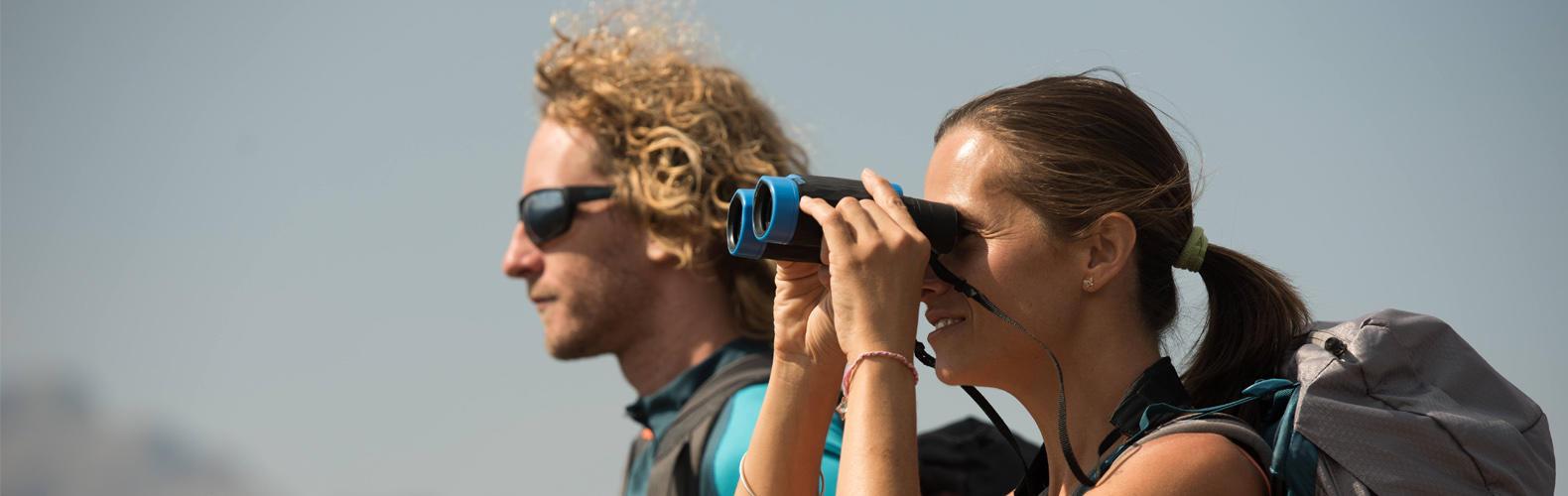 How to Choose Binoculars?