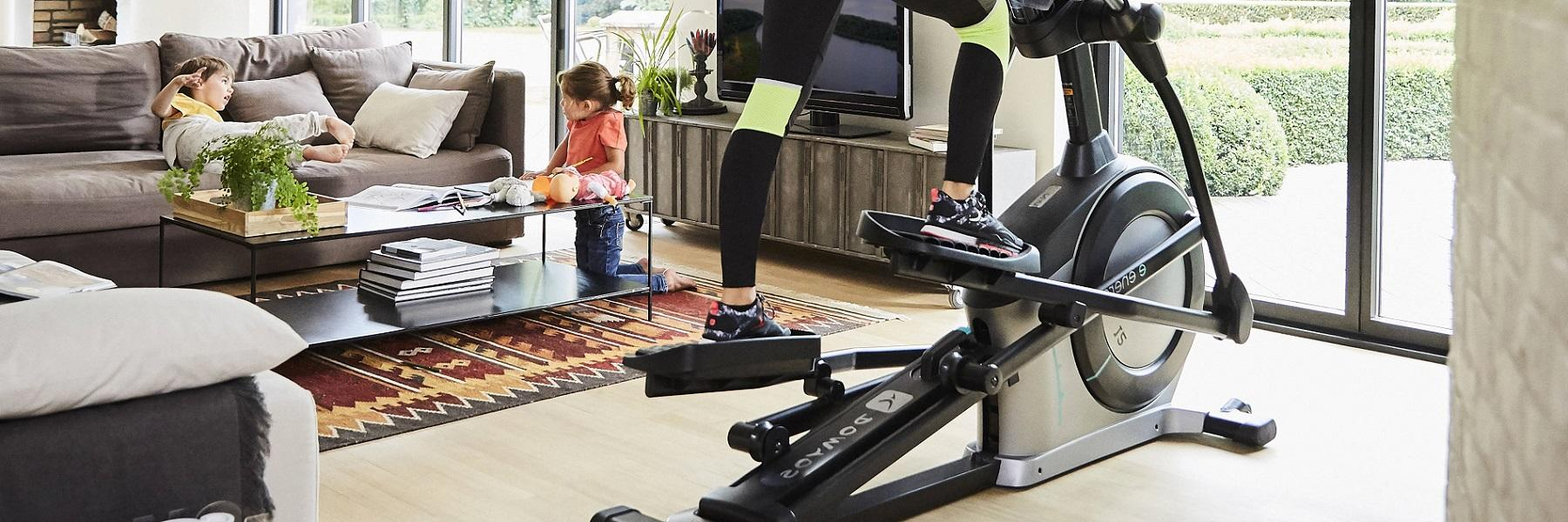 How To Choose Your Elliptical & Cross Trainer (Buyer's Guide)
