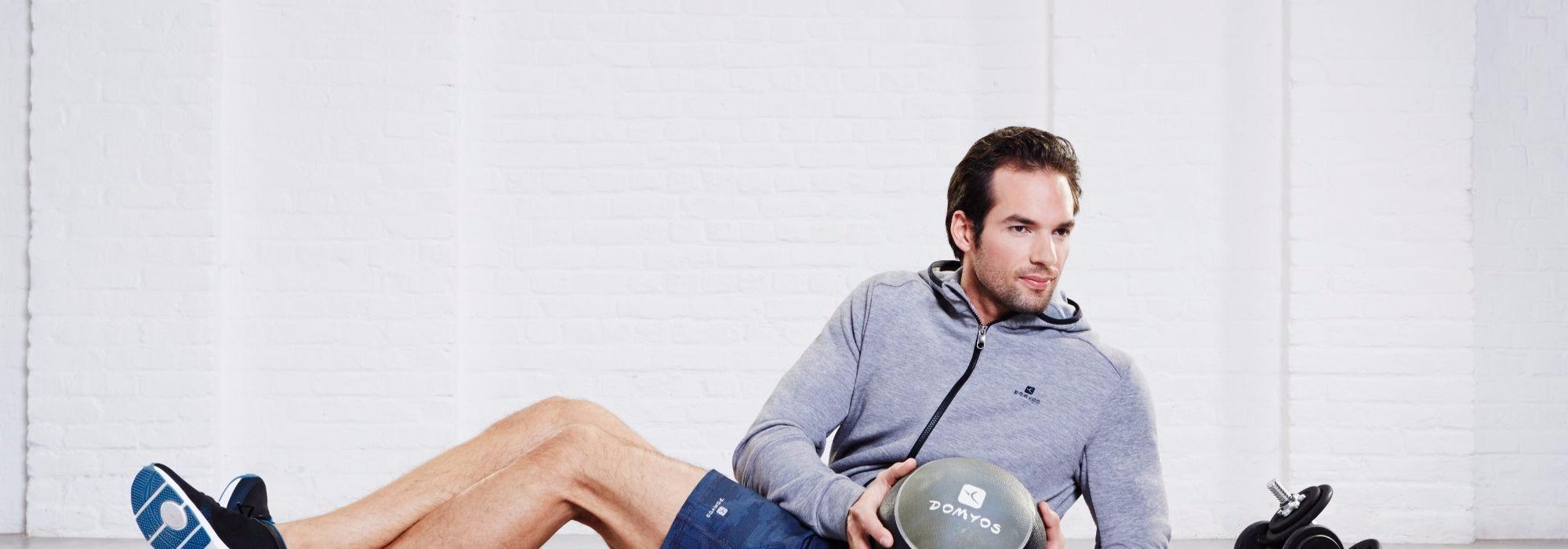Benefits of Medicine Ball