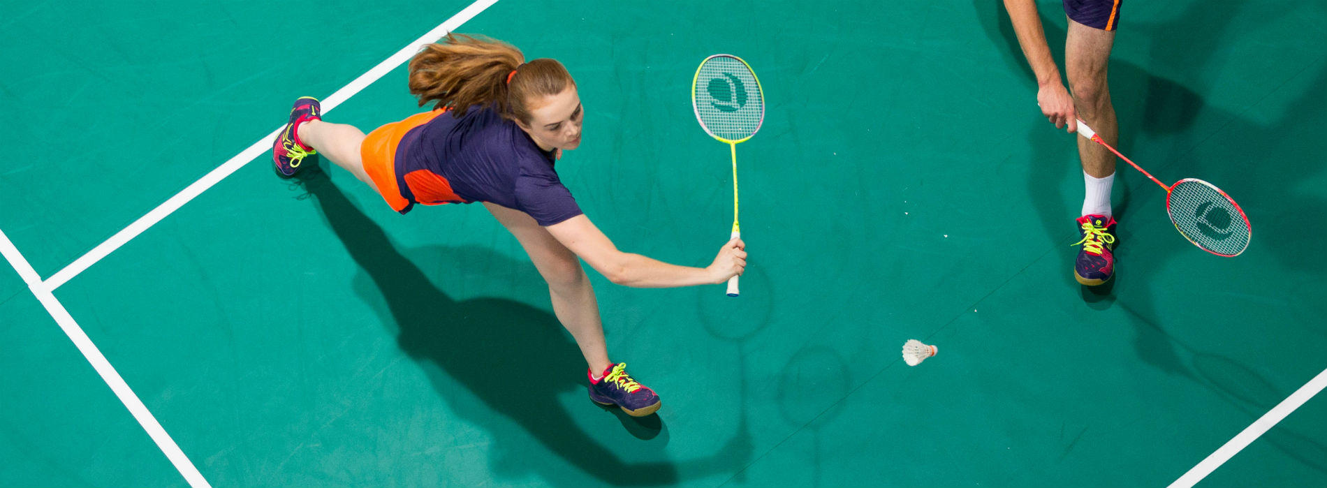 Badminton Shoes: Tips For Choosing The Right Pair Of Shoes