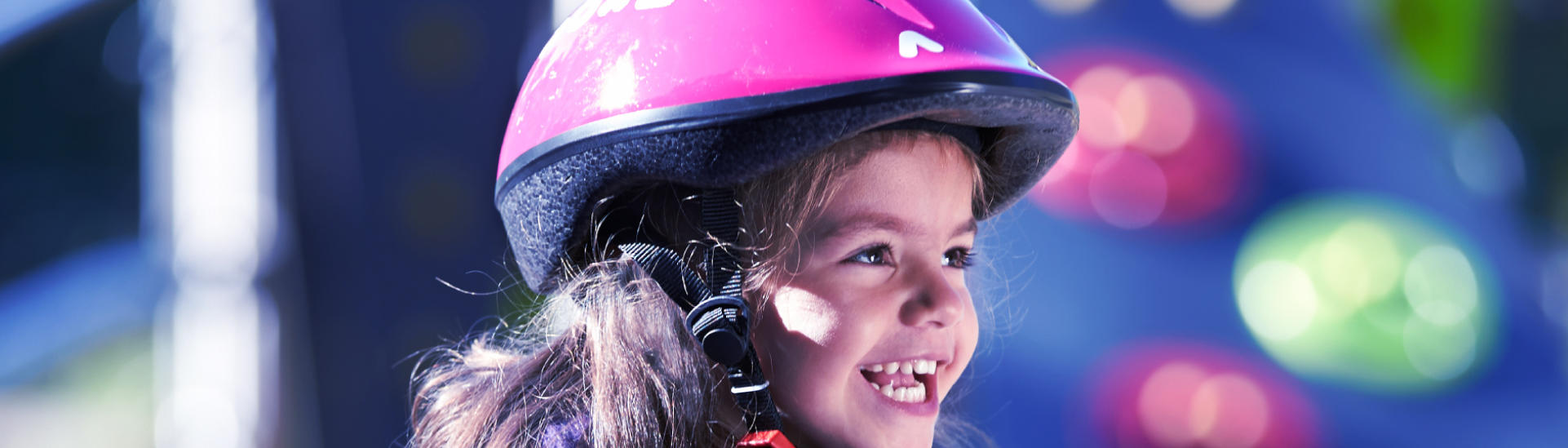 Why are Bike Helmets a Safety Essential