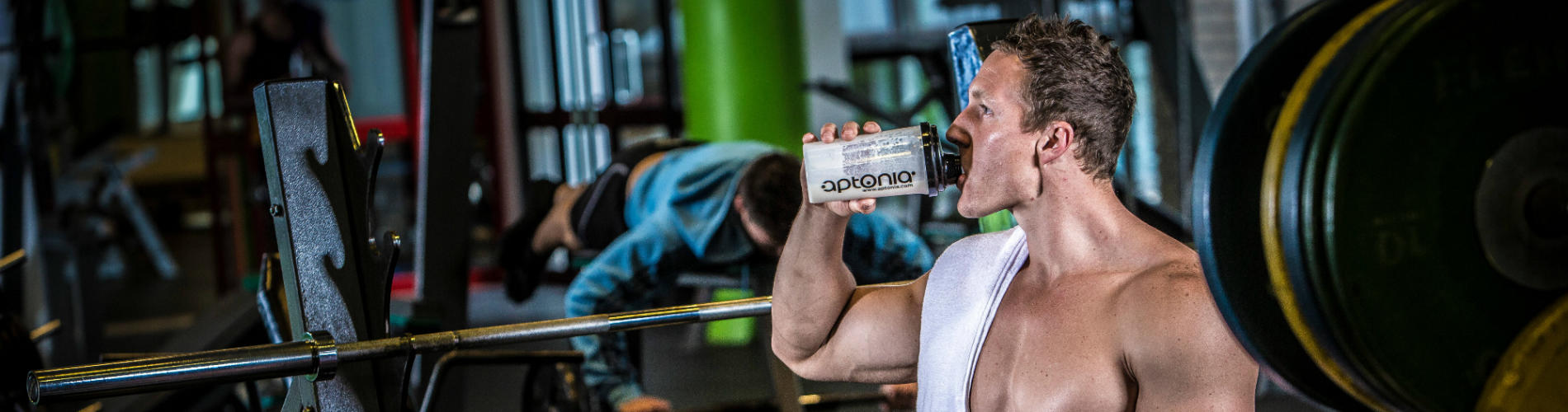 How to Gain Muscle Mass?