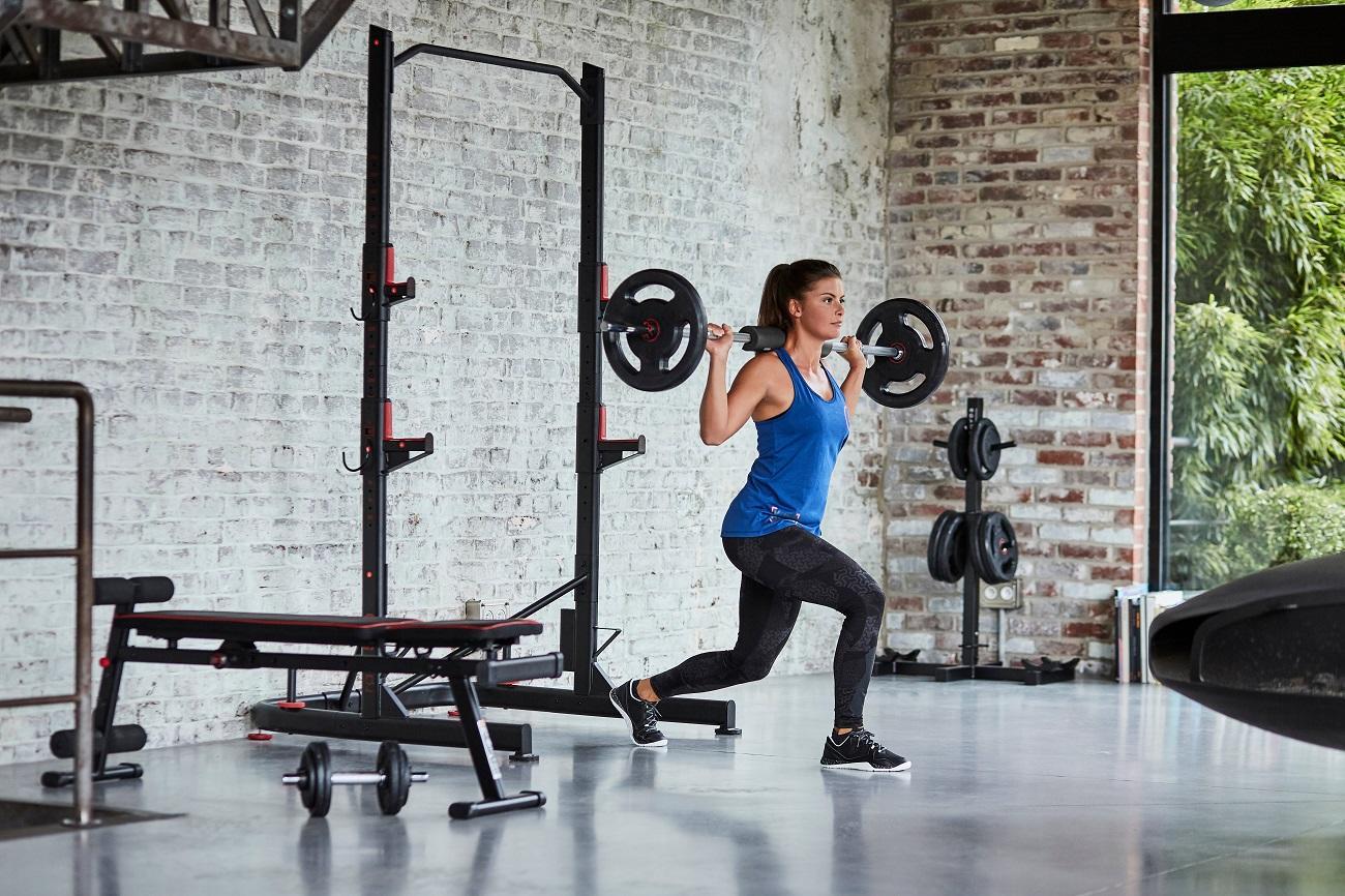 4 Key Eexercises for Strengthening your Lower Body