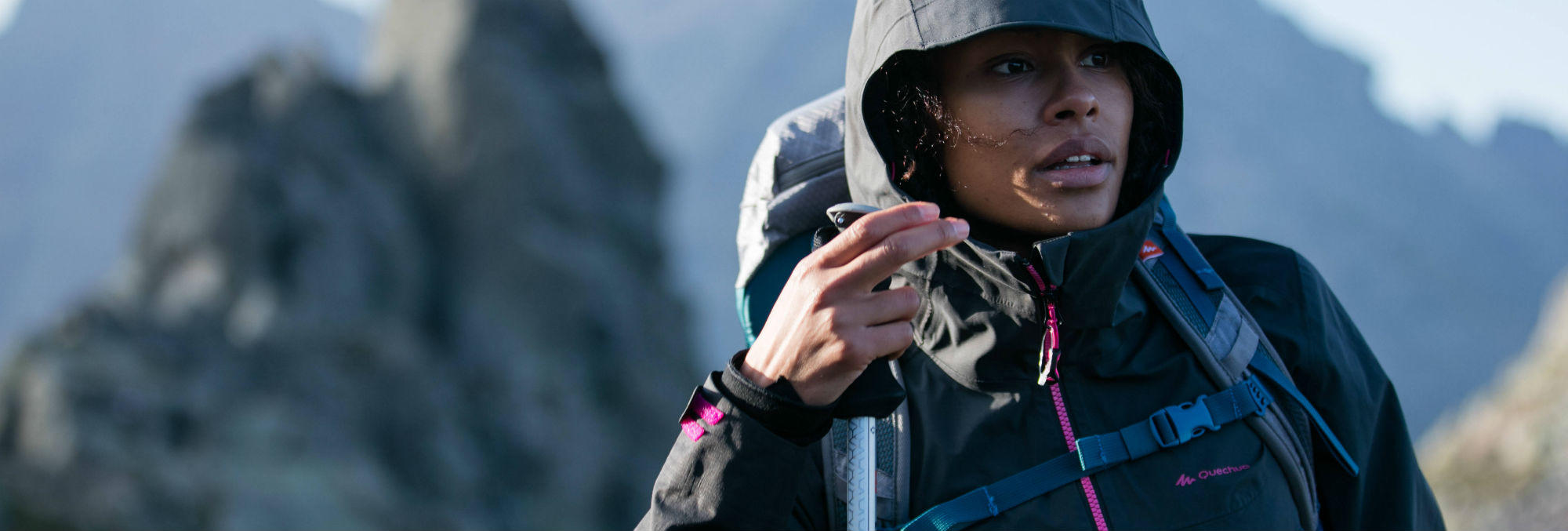 How To Choose The Right Waterproof Jacket For Hiking (Buyer's Guide)