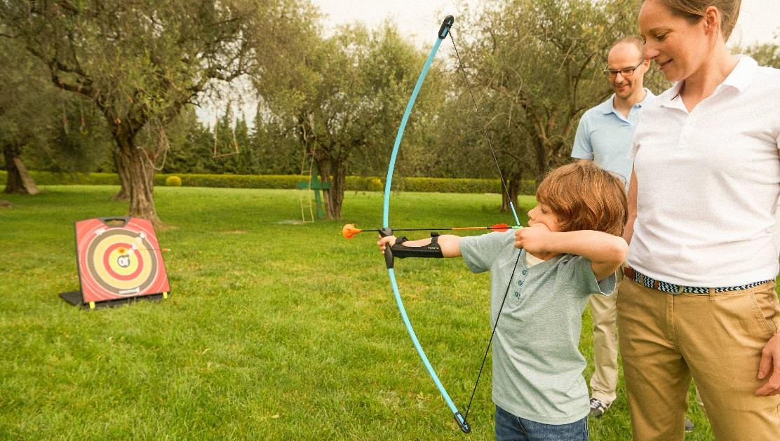 4 Fun Sports To Play At Family Reunion