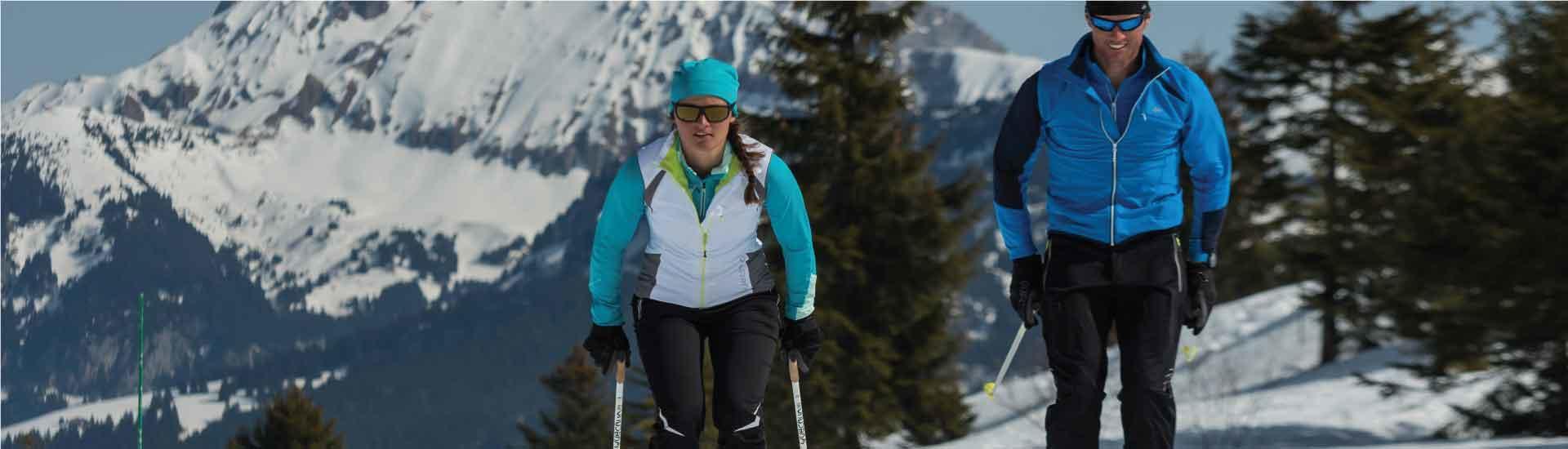 How to Choose Your Ski Jacket and Ski Pants