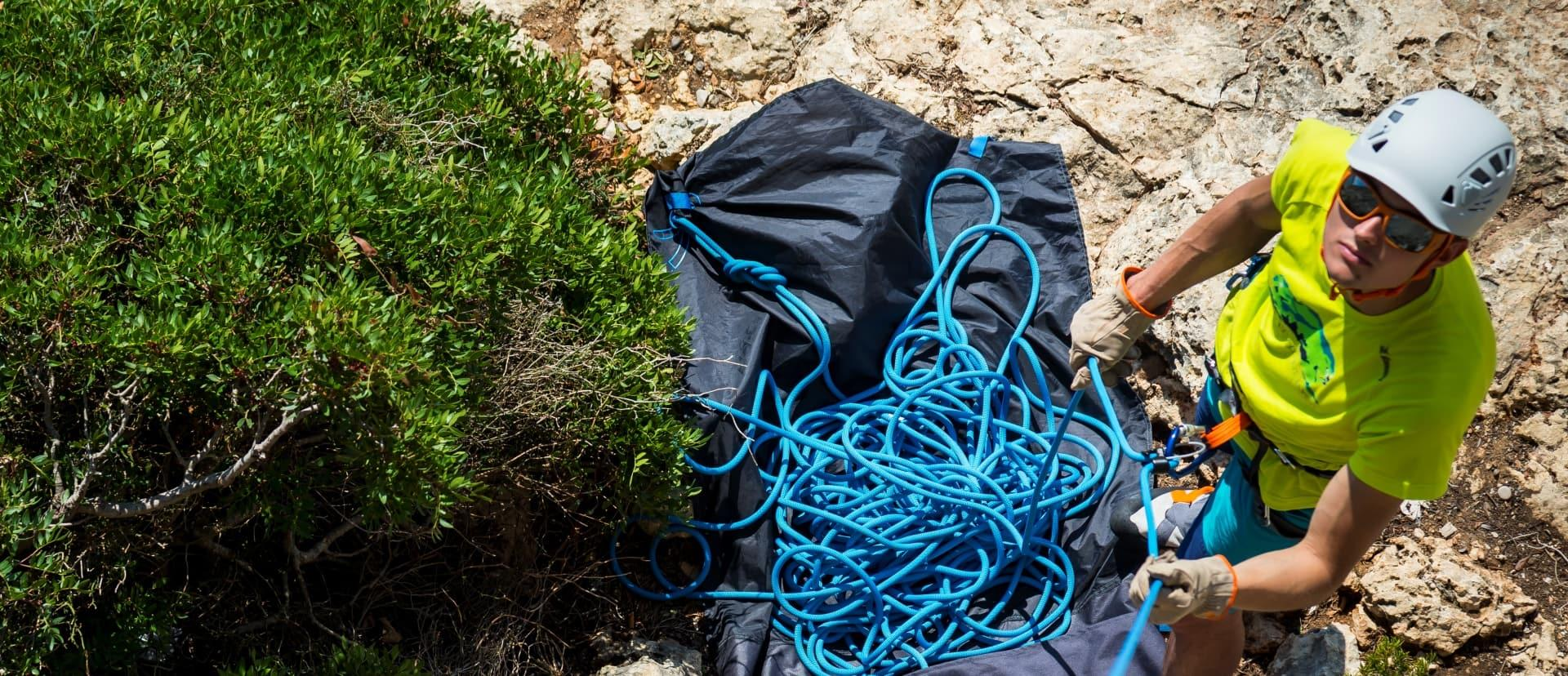 How to choose a belay device?