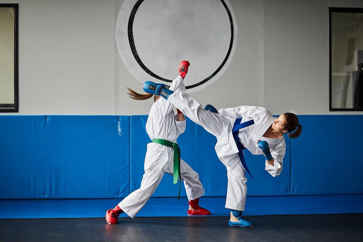 How to Choose a Karate Kimono
