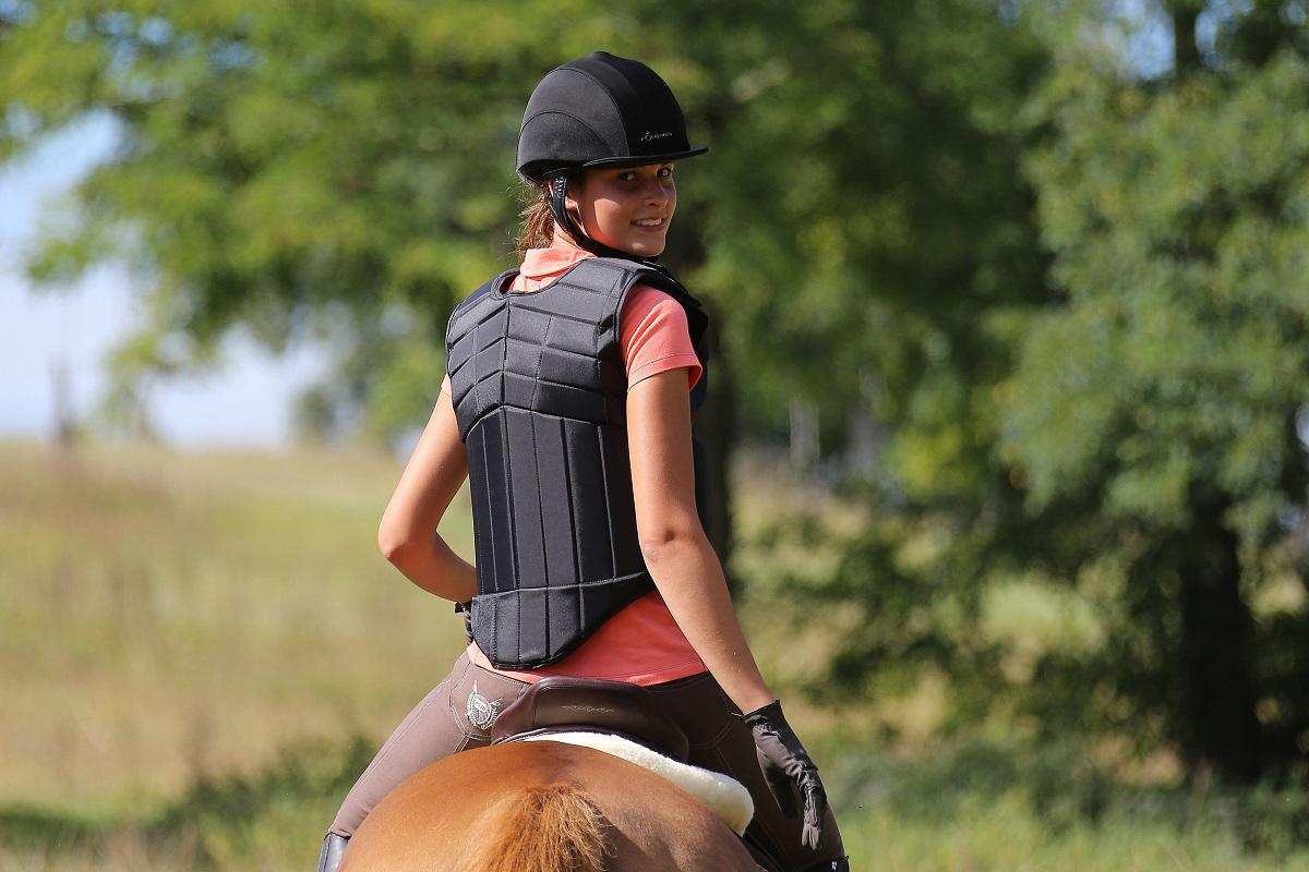 How to choose your Horse Riding Helmet?