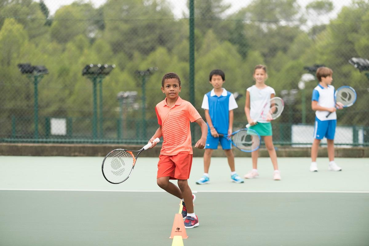 4 Benefits of Racket Sports On Children