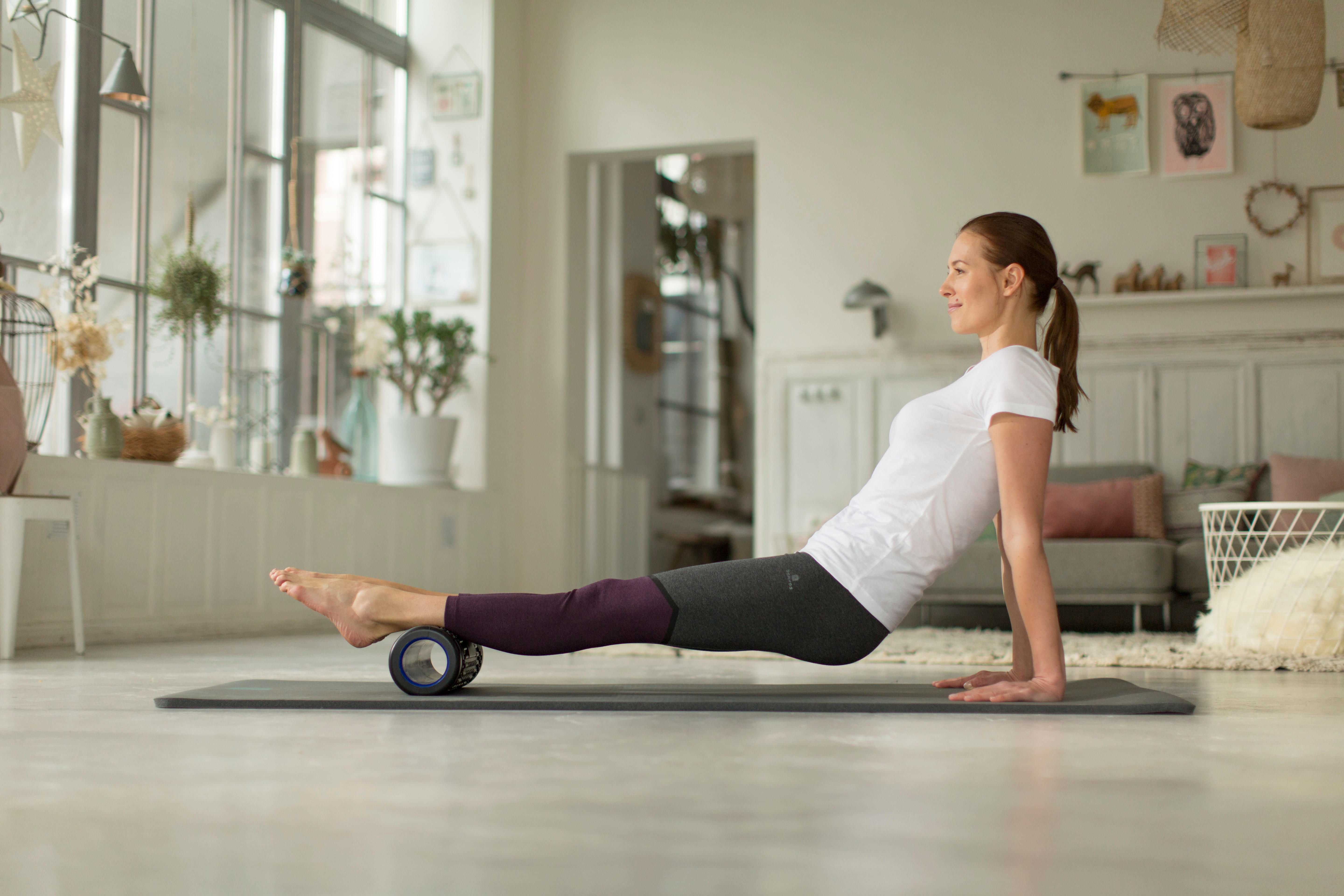 8 Home Workouts To Get Toned (4 Week Plan) - Blog Decathlon