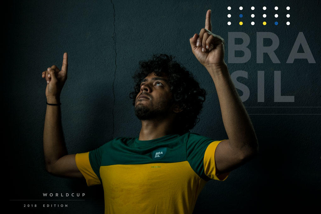 Brazil - the Samba Boys