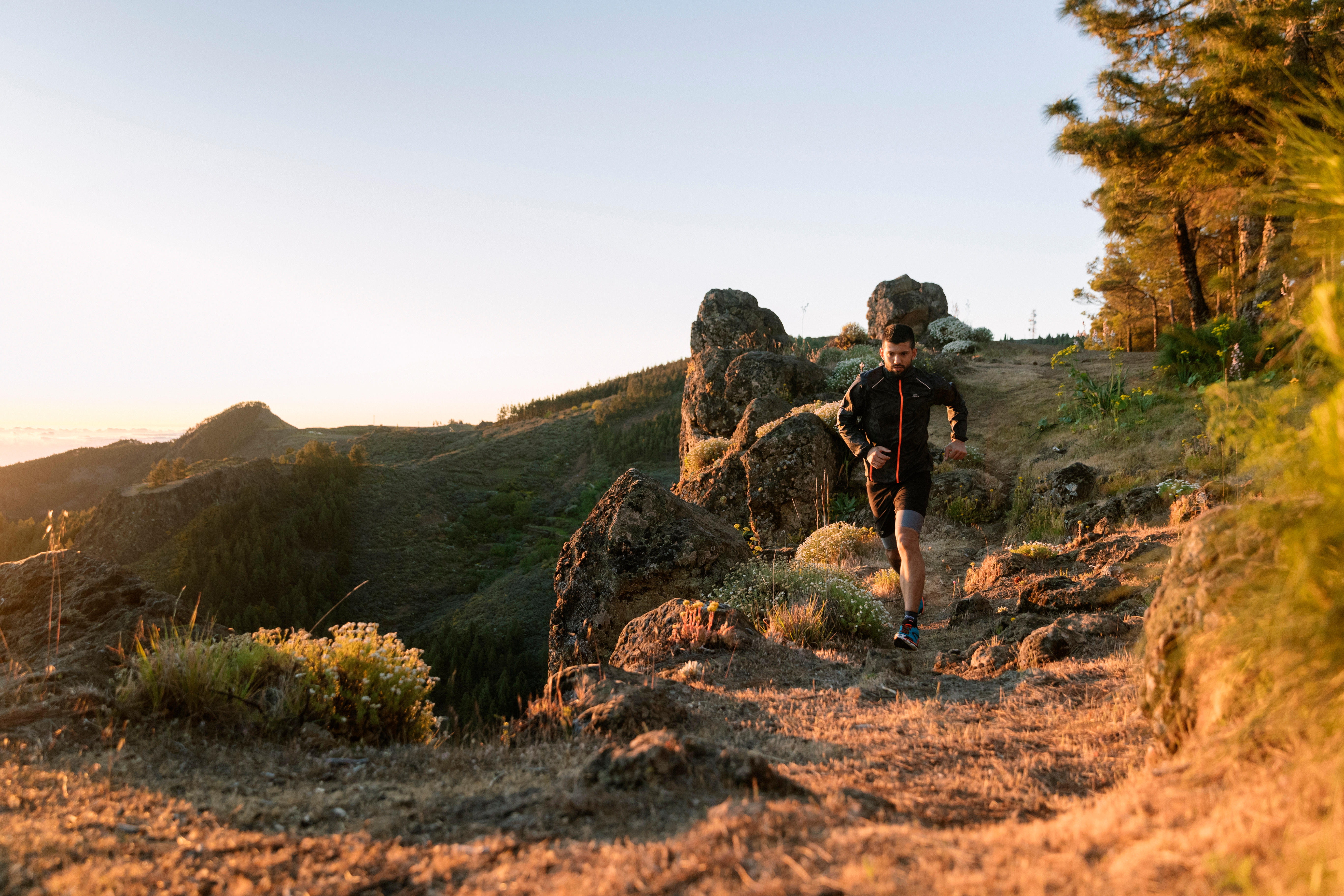 5 Reasons Why People Are Switching To Trail Running