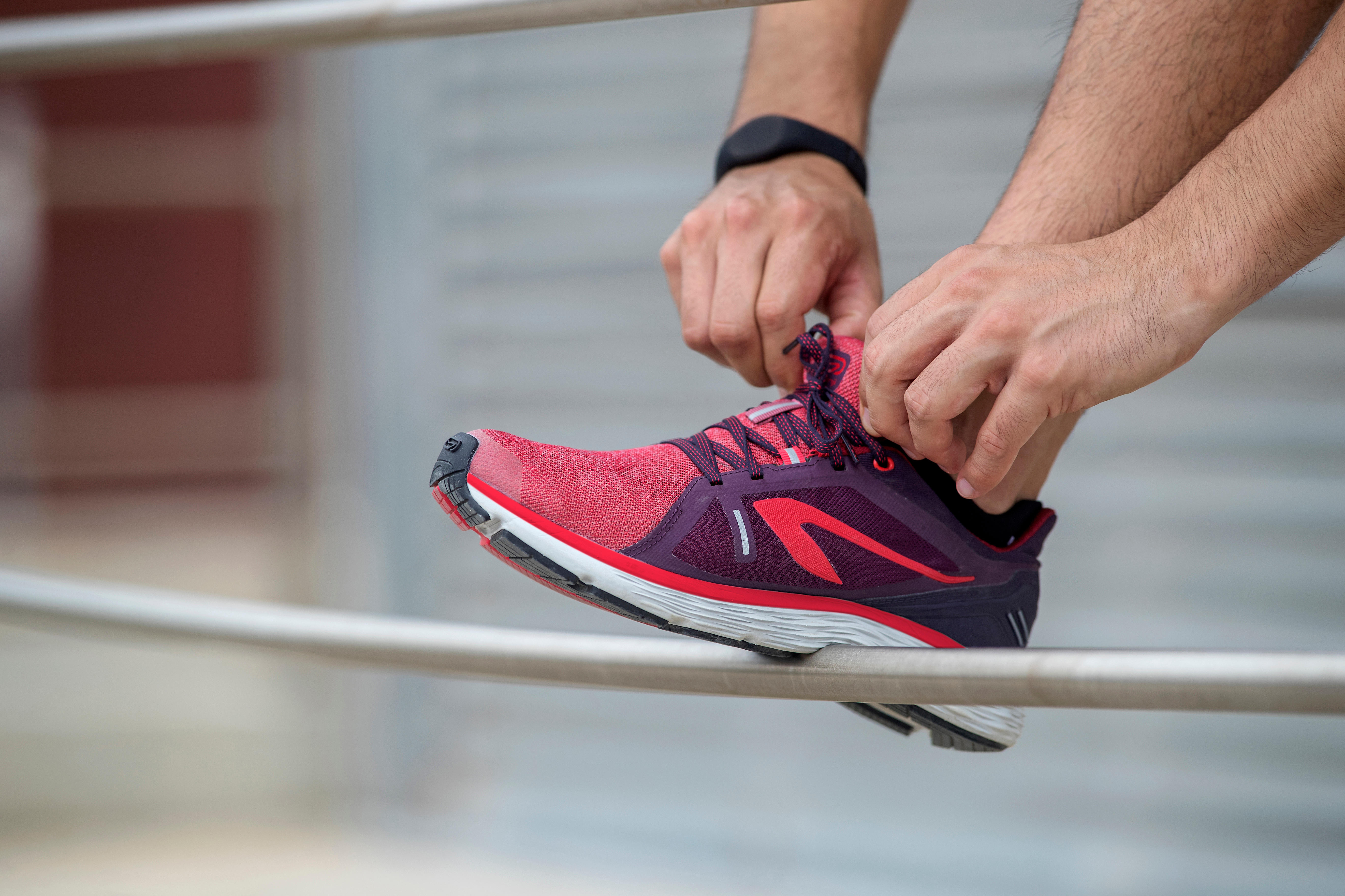 7 Tips To Make Your Running Shoes Last Longer
