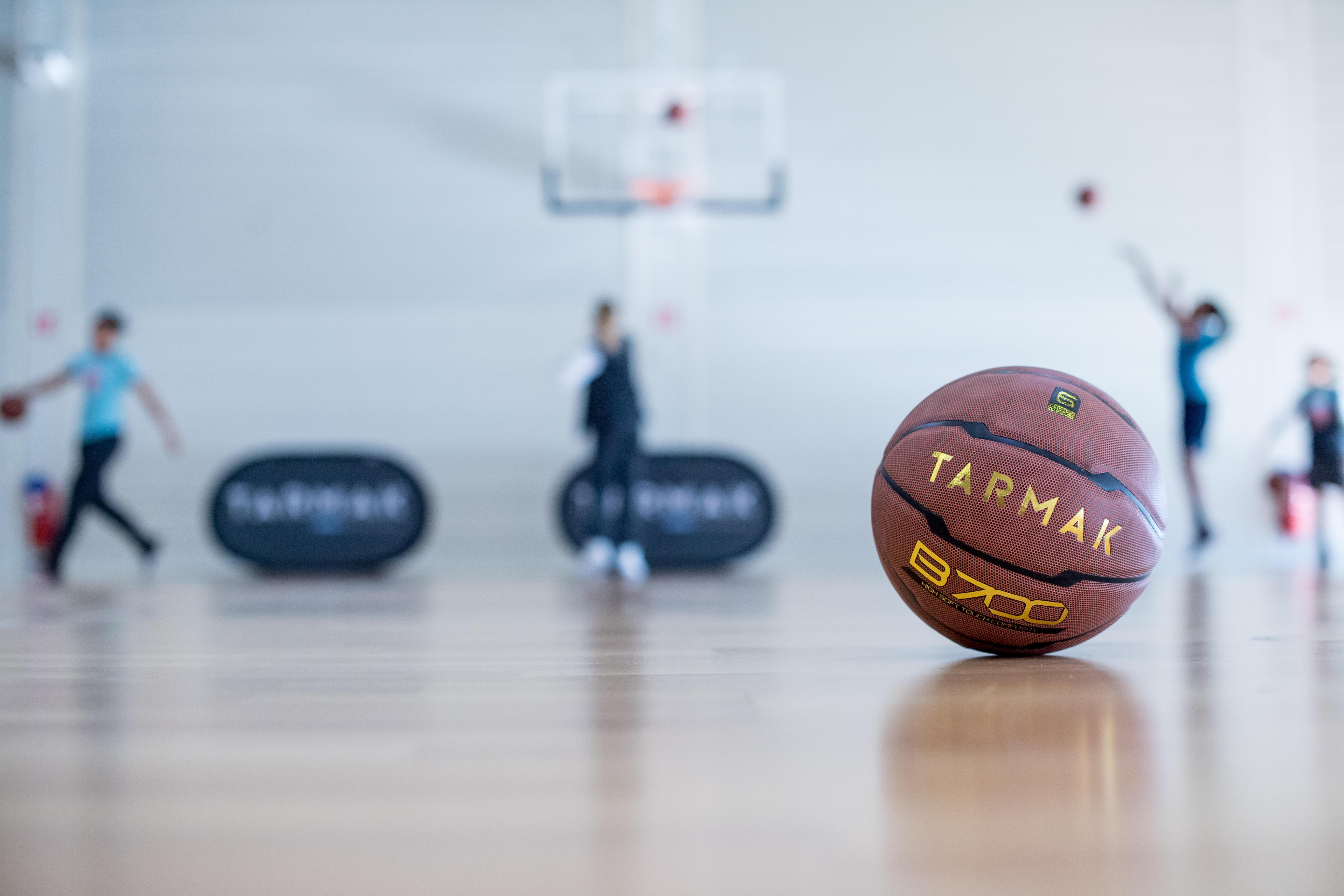 Gain Strength for Basketball!